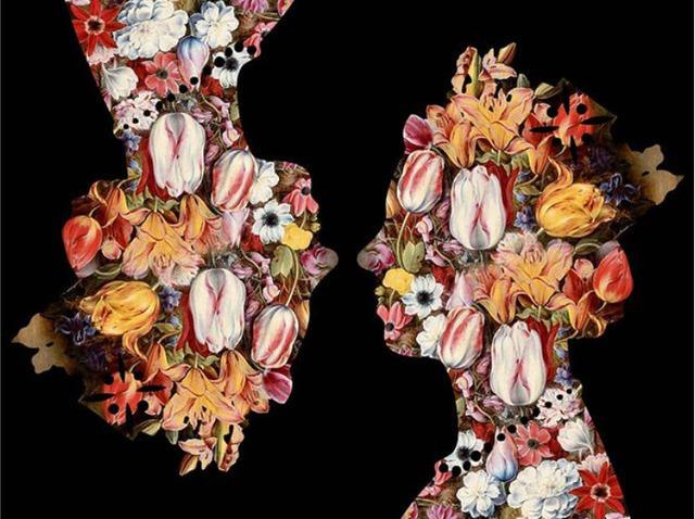 , 'Queen Elizabeth,' , Gitana Rosa Gallery