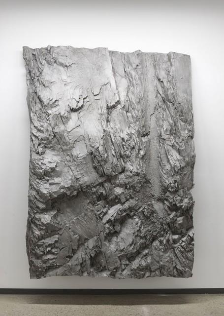 , 'Eaux profondes,' 2018, Division Gallery