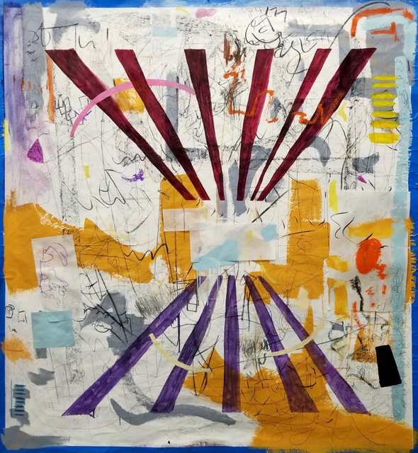 Daniel Martin Sullivan, 'Melody', 2019, The Art House