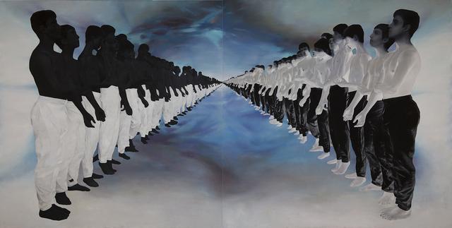 "Victor Sydorenko, 'From series ""Acquiring Subjectivity""', 2016, Voloshyn Gallery"