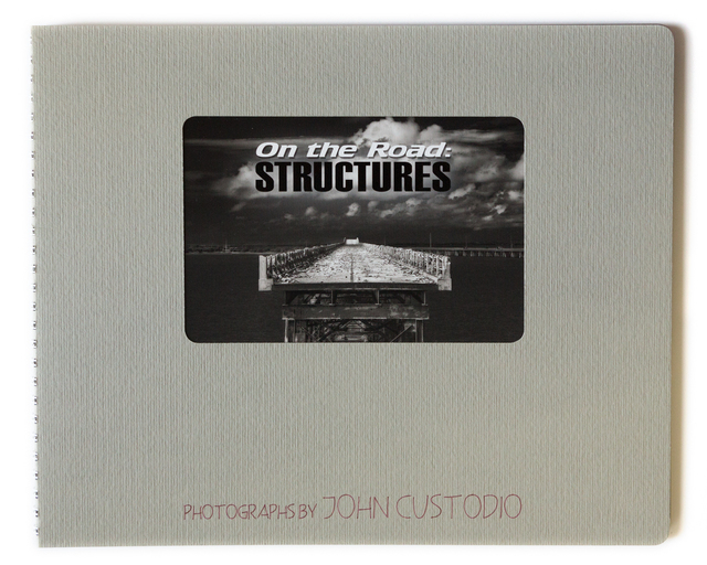 , 'On the Road Structures,' , Soho Photo Gallery