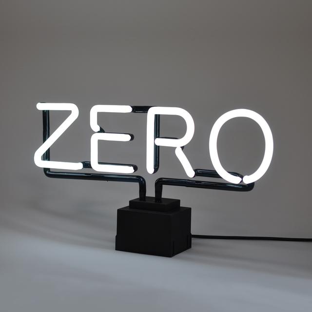 Jan Henderikse, 'Zero', 2016, Weng Contemporary