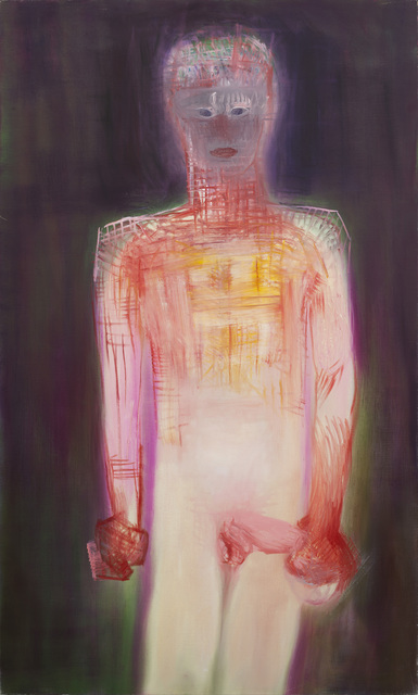 , 'o.t.,' 2004, Galerie Jocelyn Wolff
