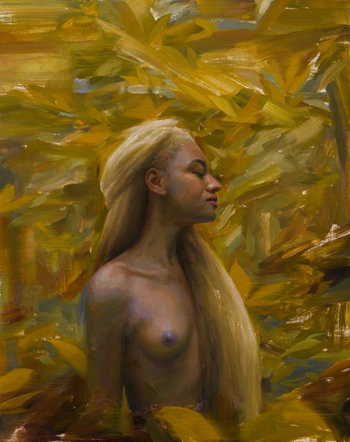 , 'Serenity,' 2015, Sirona Fine Art