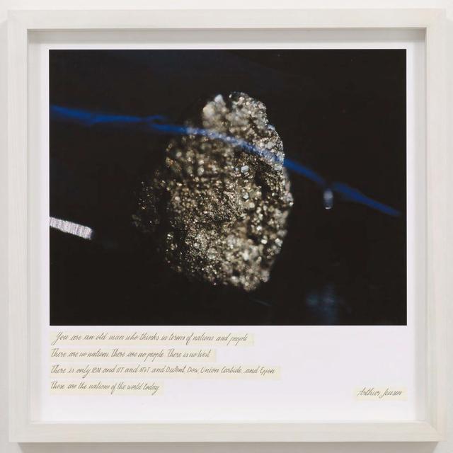 Francesco Jodice, 'Los Angeles, #005', 2014, Marta Cervera