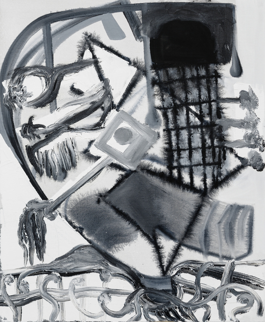 , 'Untitled (still life),' 2016, Galerie Eva Presenhuber
