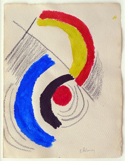 , 'Rythme,' 1964, Nikola Rukaj Gallery