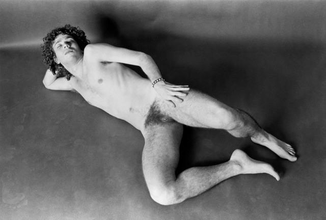 , 'Pornogram 1,' 1980, Henrique Faria Fine Art