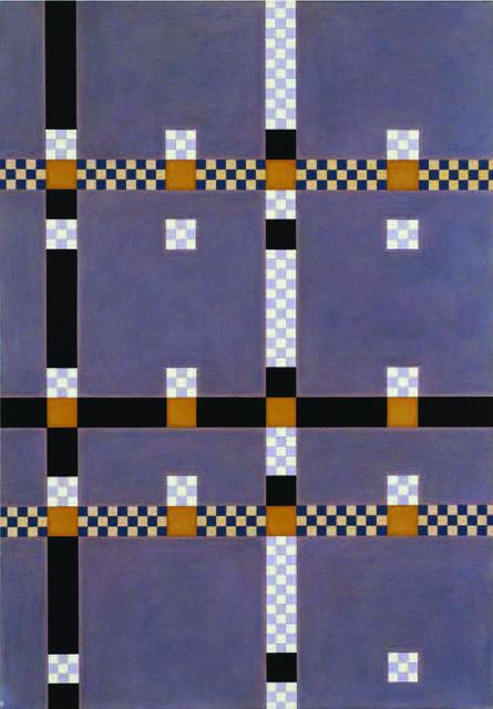 , 'Cyprus III,' 2001, Charles Nodrum Gallery