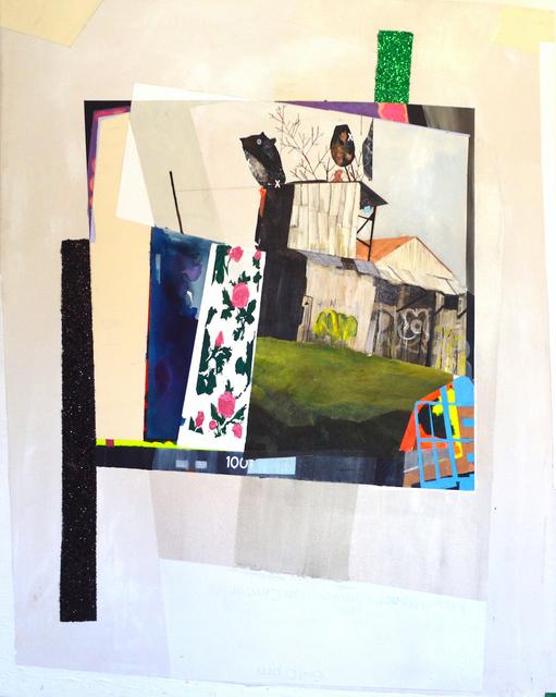 , '100,' 2018, Jonathan Ferrara Gallery