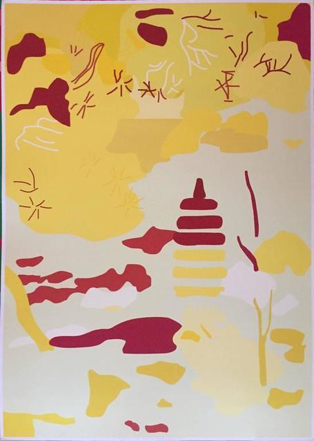 "Tom Baldwin, '""Untitled""', 20th Century, Lions Gallery"