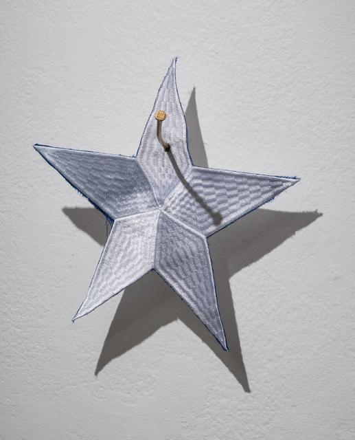 , 'Estrella Salvaje ,' 2018, Eutectic Gallery