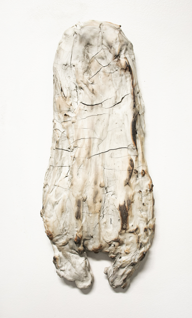 , 'Fragment 3,' 2018, Gaa Gallery