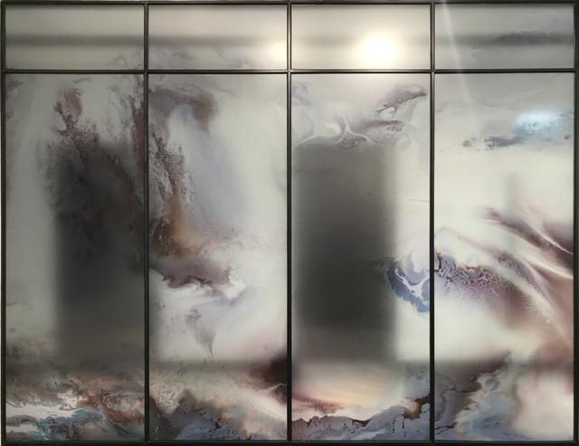 , 'Vast 02 浩,' 2018, Galerie Ora-Ora