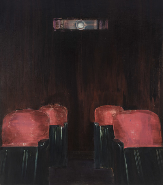 , 'Theatre series No.15,' 2016, Galerie Liusa Wang