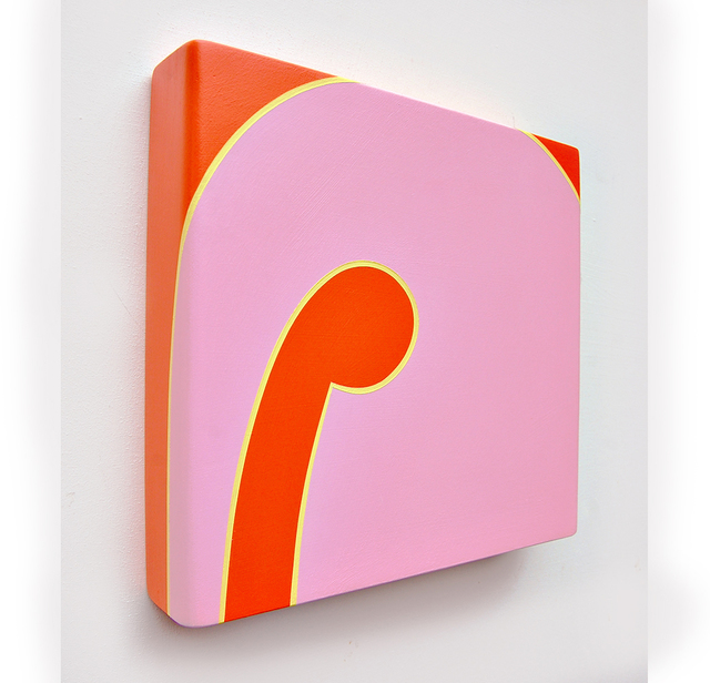 , 'Gonzo (for Archie Shepp),' 2018, Octavia Art Gallery