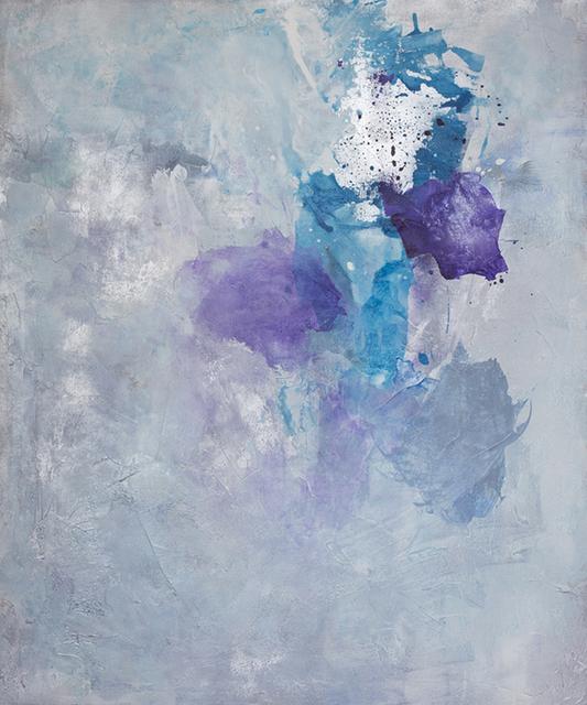 , 'Plume,' 2015, Sorelle Gallery Fine Art