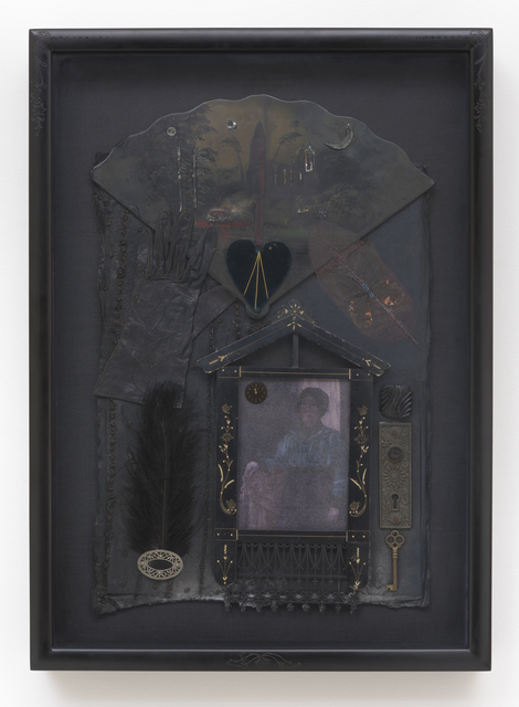 , 'Madame Noire,' 2002, Roberts Projects