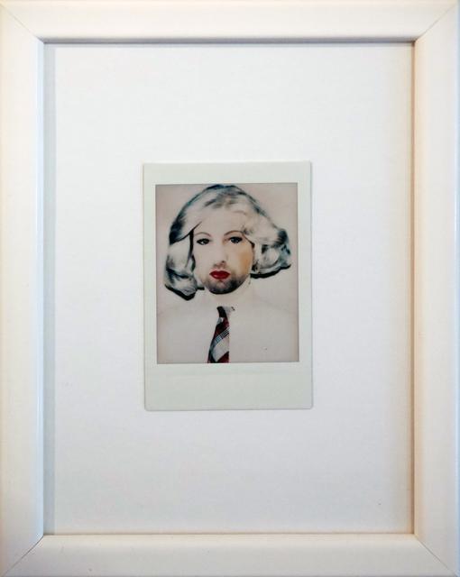 , 'Extravaganza IV,' 2016, Galerie Geraldine Banier