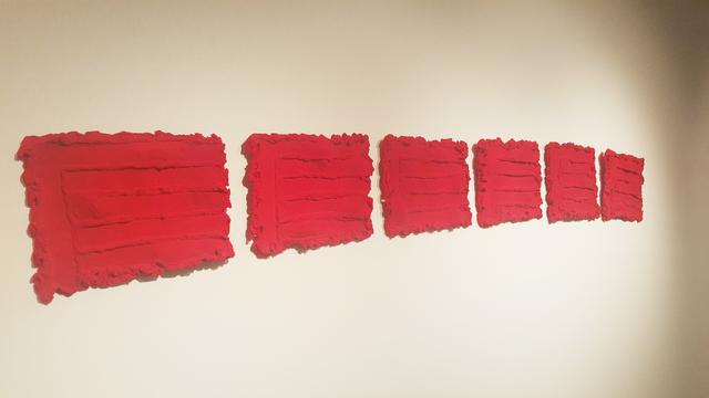 , 'Pino Pinelli @ PAN Amsterdam 2015,' 2015, Dep Art Gallery