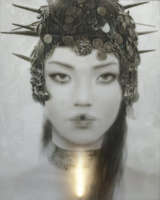 , 'Goddesses of Nibiru VIII,' 2014, Miguel Marcos
