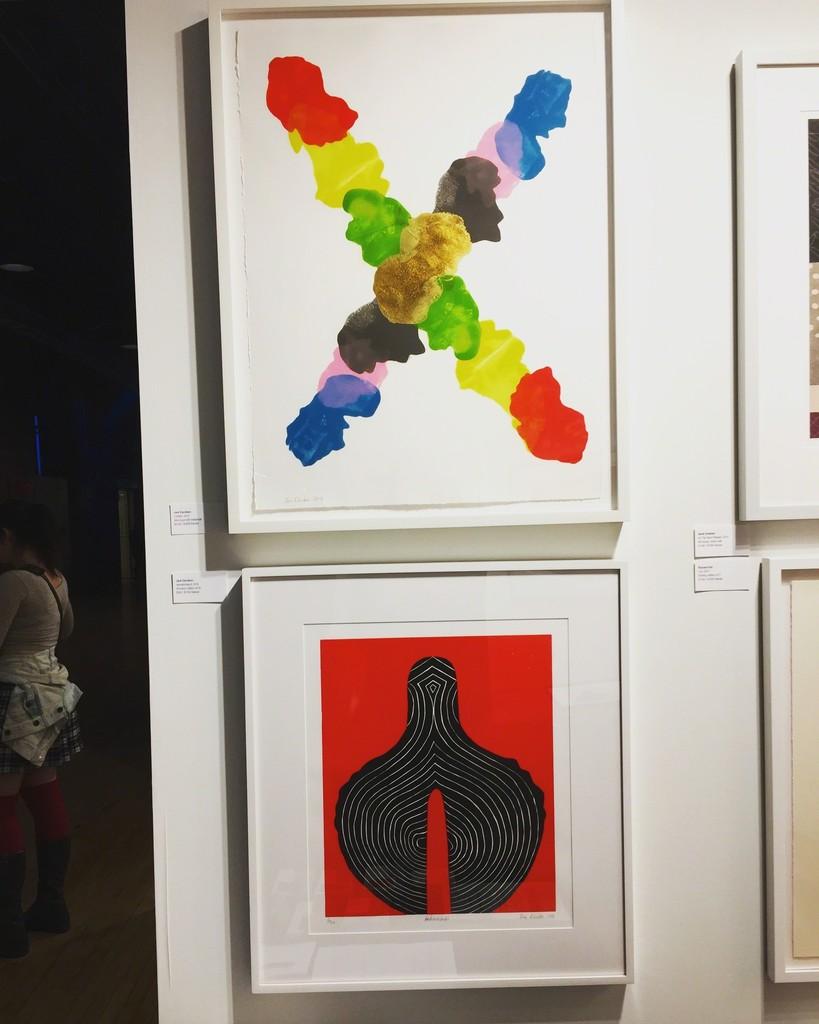 Prints by Jack Davidson