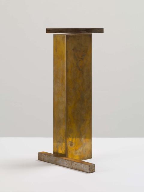 , 'Compound #703,' 1976, Tokyo Gallery + BTAP