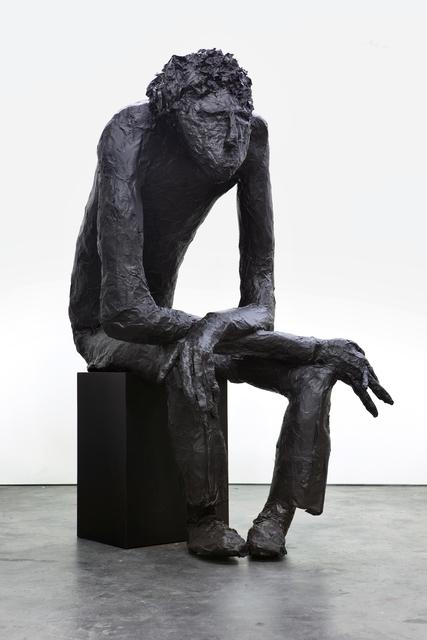 , 'Les Assis #3,' 2011, artsawa