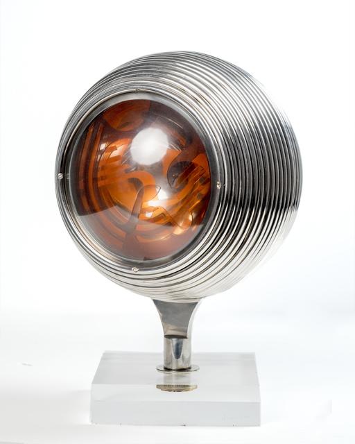 , 'Open Sphere,' 1973, GALERÍA JOSÉ DE LA MANO