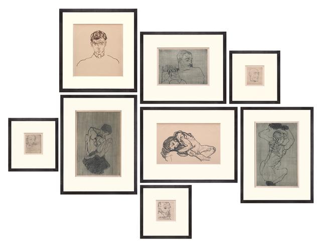 , 'Das Graphische Werk,' , Peter Harrington Gallery