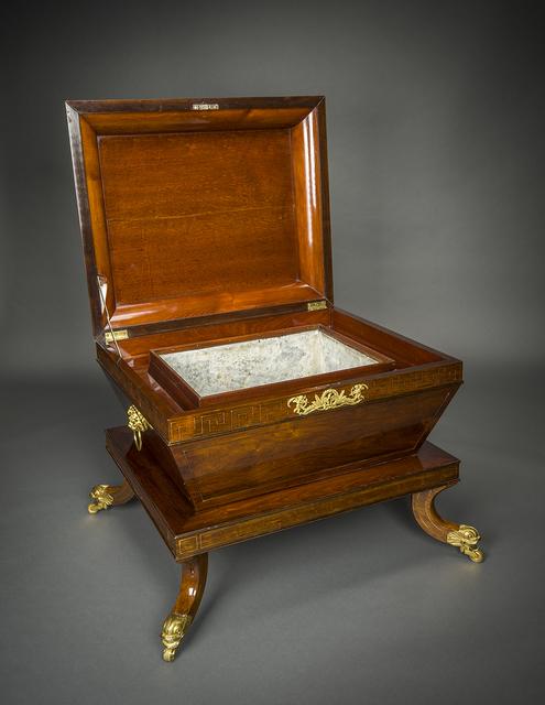 , 'Wine Cooler,' ca. 1815, Hirschl & Adler Galleries