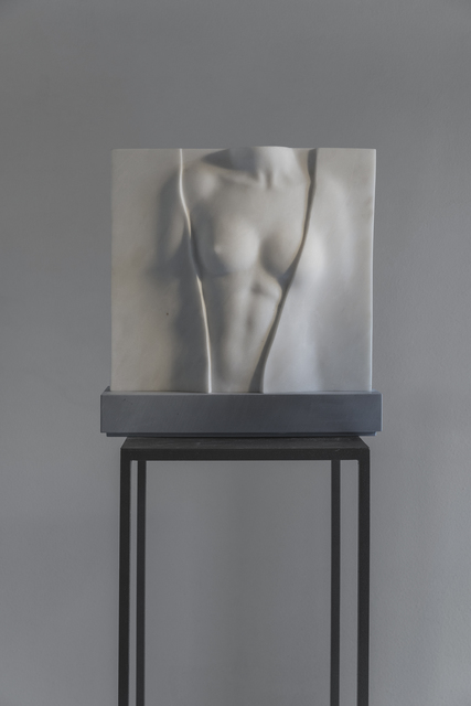 , 'Composition V,' 2016, Accesso Galleria