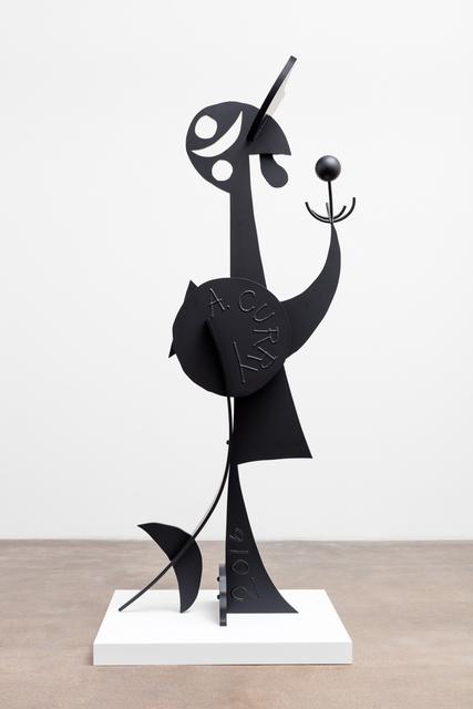 , 'Bombast Boogie,' 2016, David Kordansky Gallery