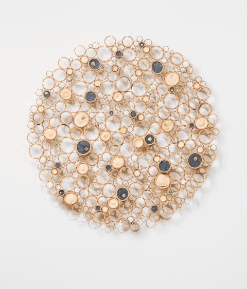 , 'Ensō - Unexpected Silver Lining,' 2018, Upfor