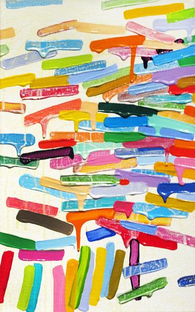 , 'Umpteen Worries Blown Away,' 2014, Kathryn Markel Fine Arts