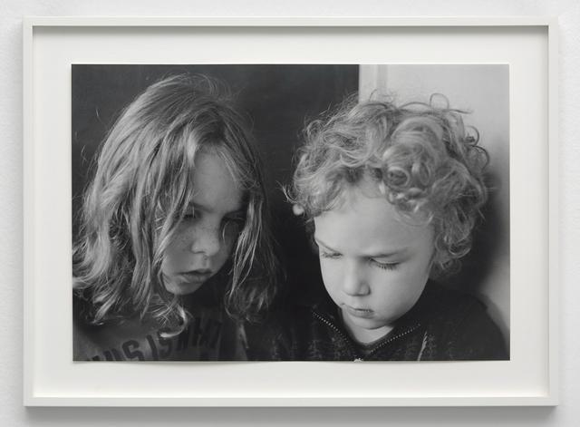 Orri, 'Flóki & Þorri, Toronto 2014', 2018, i8 Gallery