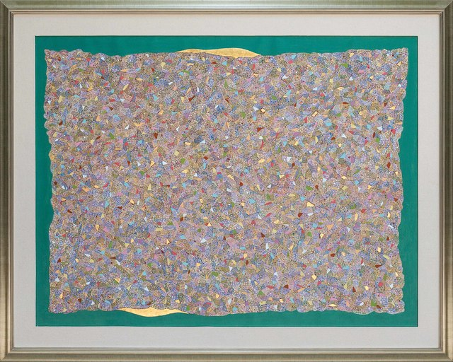 , 'Jade Mosaic,' 2005, Mizuma Art Gallery