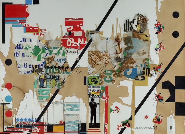 , 'Newport,' 1992, Spanierman Modern