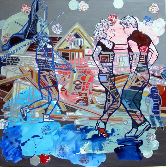, 'Sandy,' 2013, Faur Zsofi Gallery
