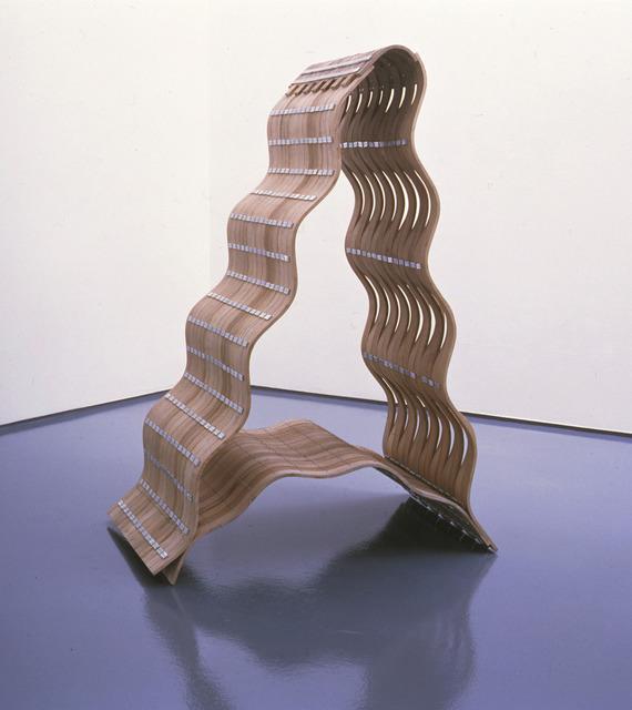 , 'UW84DC#10,' 2001, Lisson Gallery