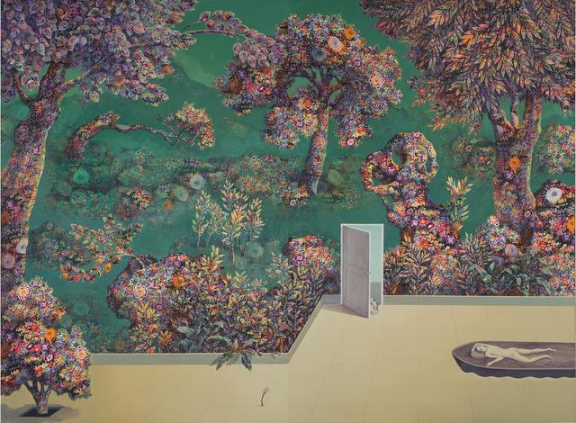 , 'Island 岛,' 2016, Art+ Shanghai Gallery