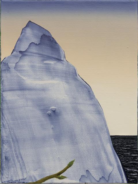 , 'Untitled [ST 71],' 2018, Josef Filipp Galerie