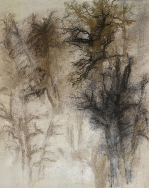 , 'South Cross highway: Cypress Valley ,' 2007, Yuan Ru Gallery