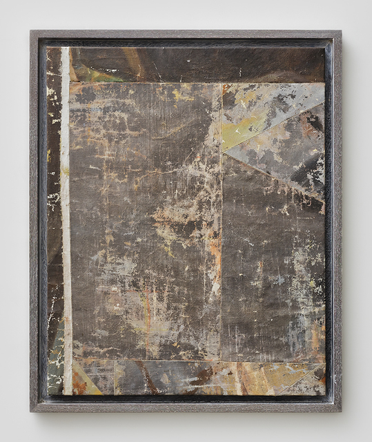 , '11th Street,' 2015, The Journal Gallery