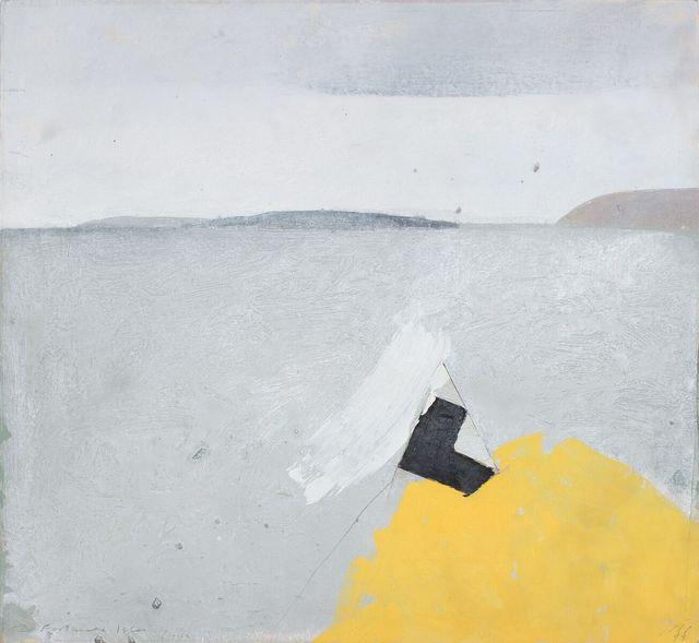 , 'The Fortunate Isles (Pessoa),' 1999, Jenna Burlingham Fine Art