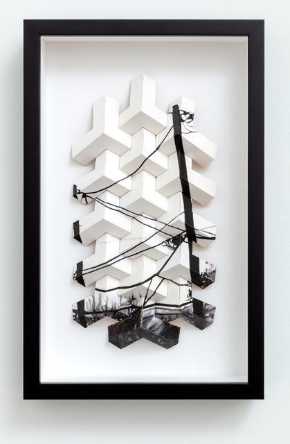 , 'Rip van Winkle #3,' 2012, Cris Worley Fine Arts
