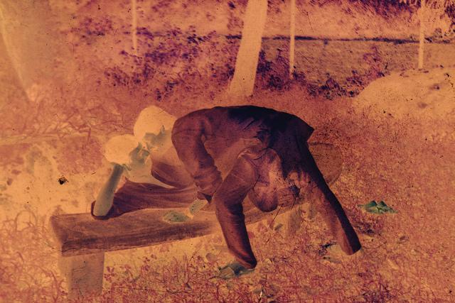 Madhuban Mitra and Manas Bhattacharya, 'Untitled', 2013, Photoink