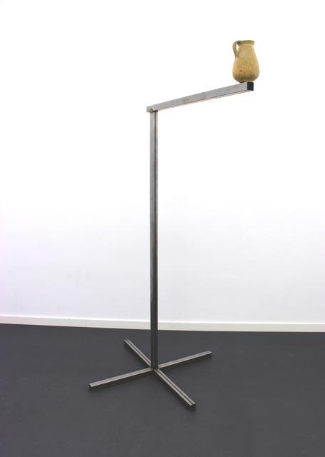 , 'Cántaro medieval en equilibrio,' 2016, García Galeria