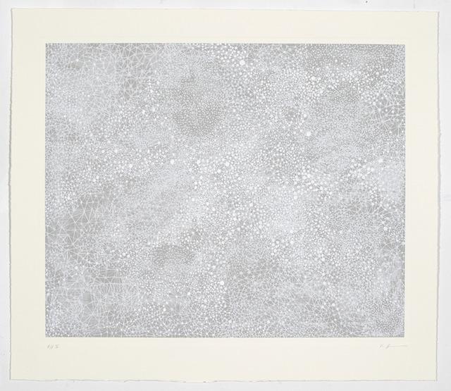 , 'Cirrus,' 2017, Planthouse