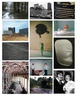 Jeff Wall, 'Photo Portfolio', 2013, Photography, Varies, Renaissance Society